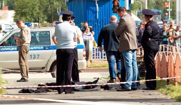Глава ФСБ рассказал, была ли массовая резня в ХМАО терактом