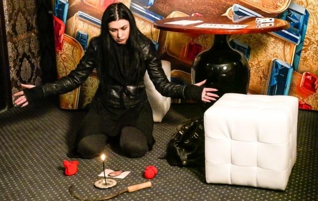 Ведьмы и целители слетелись на кастинг «Битвы экстрасенсов» в Ростове