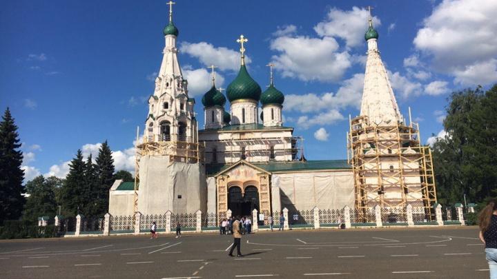 Плитка, туи и забор: Минкульт поддержал изменения в центре Ярославля