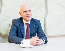 Игорь Антонов, председатель правления Банка «Возрождение»: «В меняющемся мире клиенты «Возрождения» чувствуют себя комфортно»