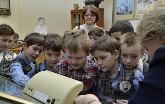 Сбербанк выступил генеральным партнёром Недели финансовой грамотности