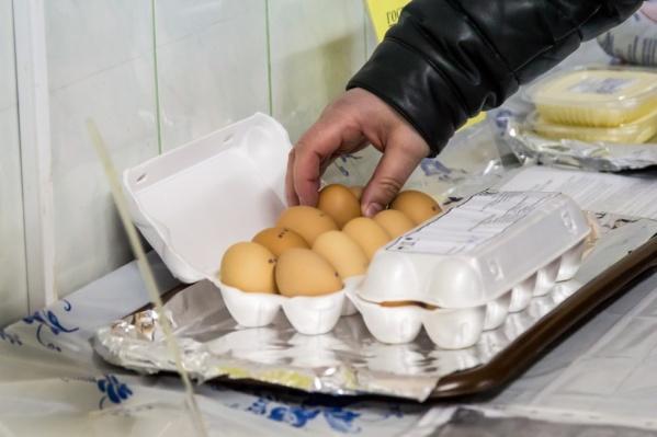 Сейчас продукцию Котласской птицефабрики можно купить в Архангельской и Кировской областях, Республике Коми и Вологде