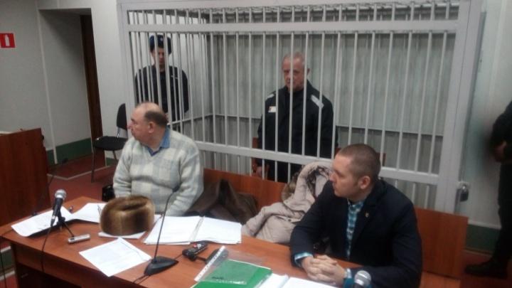 «Жалоб от Квачкова не поступало»: в УФСИН рассказали, где содержат опального полковника