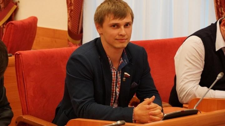 Ярославского экс-депутата будут судить за похищение человека