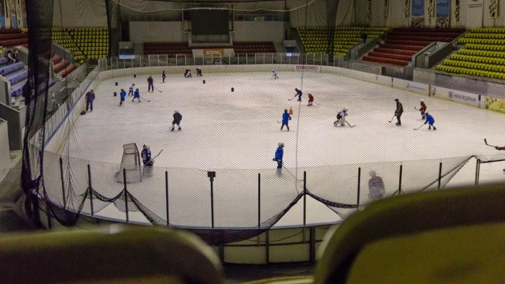 Самарский хоккейный клуб ЦСК ВВС выступит в чемпионате Высшей хоккейной лиги