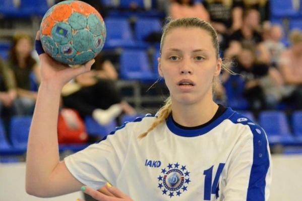 Теперь Полина Ведехина усилит клуб из Тольятти