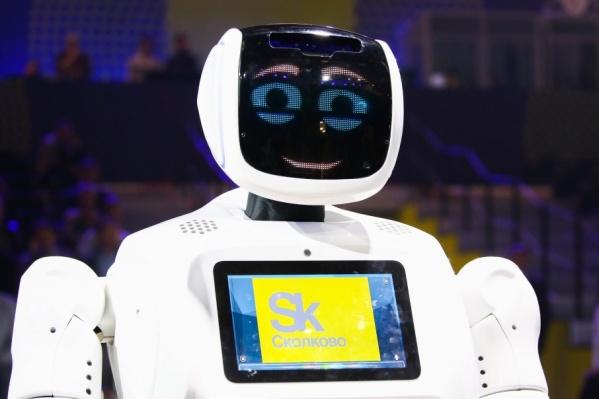 В эти выходные в Перми откроется выставка роботов