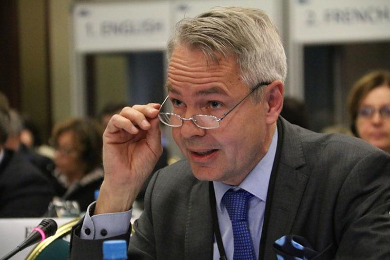 фото: OSCE Parliamentary Assembly