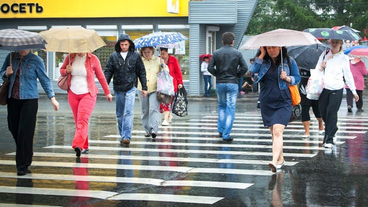 На Южном Урале «столичный» настрой зависит от благосостояния