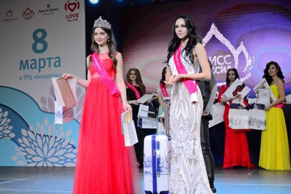 Победительница представит Волгоград на всероссийском конкурсе