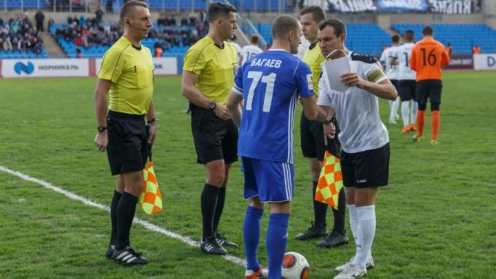 Проиграть можно, но не так: «Шинник» выбыл из битвы за Кубок России