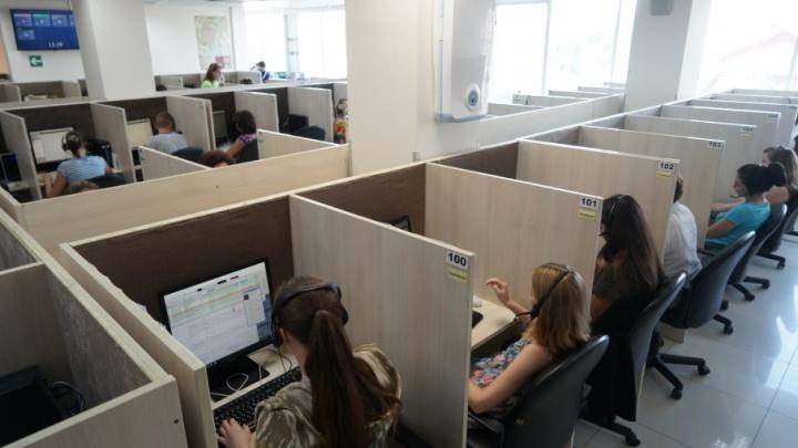 Виртуальной АТС «Ростелекома» пользуются уже более трех тысяч компаний Юга страны