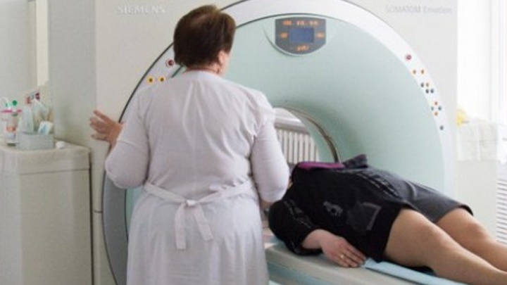 Что такое компьютерная томография и какова ее роль в распознавании болезней?