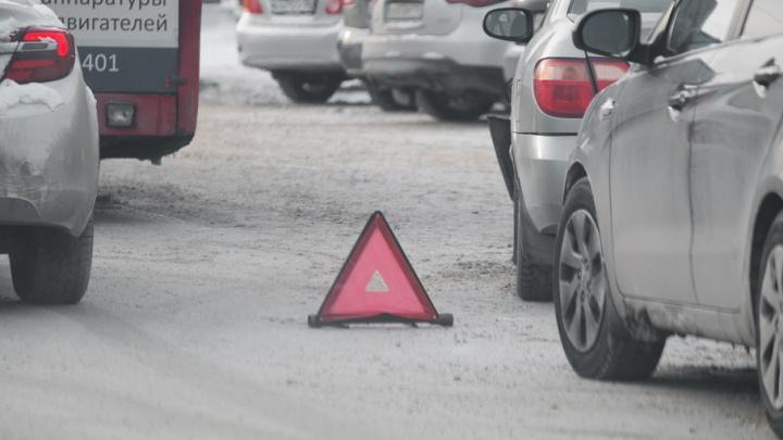 В Кудымкаре автобус сбил подростка