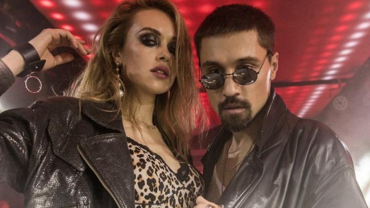 Состоялась премьера музыкального клипа с тюменской моделью в главной роли