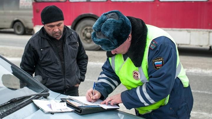 На Южном Урале задержали ДПСников, помогавших делать липовые справки о ДТП