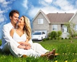 «Свадьба года»: жилье для молодой семьи
