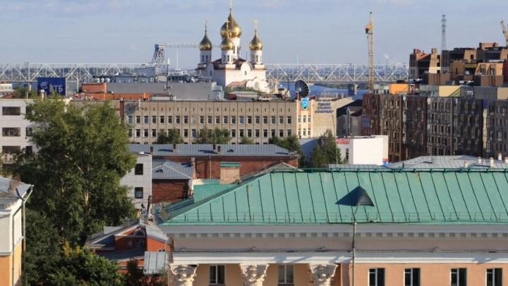 Архангельск будущего: городские власти спустились с небес на землю