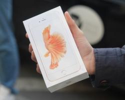 Когда iPhone 6s будет дешевле