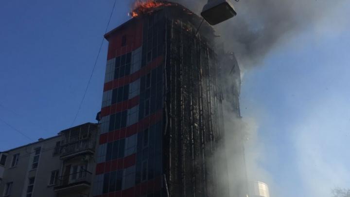 Ростов проживет три дня в режиме повышенной готовности