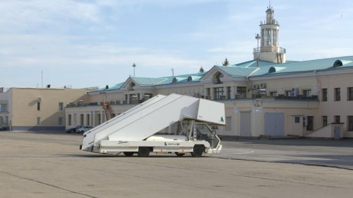 Авиакомпаниям выделят денег на новые рейсы из Челябинска