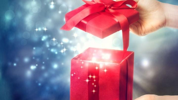 Что подарить на Новый год: медицинский центр предлагает свой вариант