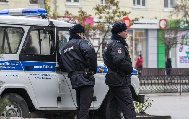 Больше 250 дончан оштрафовали 8 Марта за распитие алкоголя в общественных местах