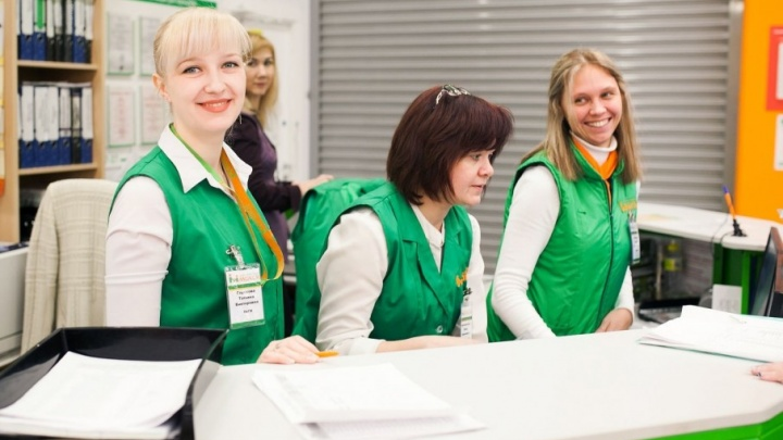 Компания «Макси» откроет в Архангельске 300 новых рабочих мест