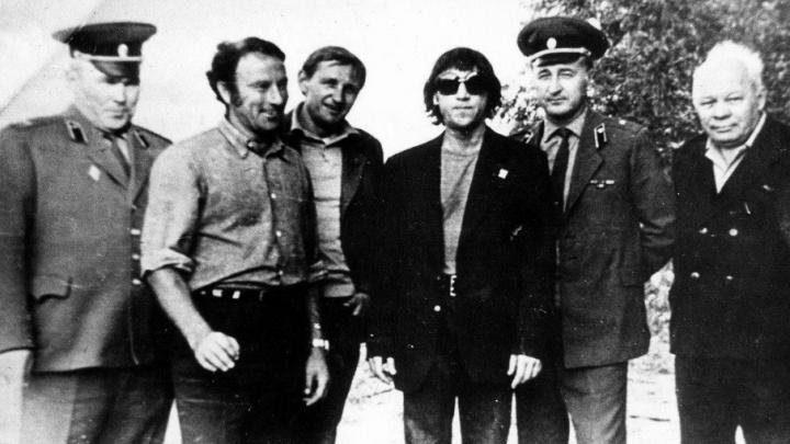 Декады Тихого Дона: 1967–1977 годы