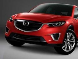 Новая Mazda с выгодой до 200 тысяч рублей!