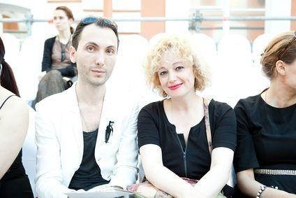 Янис Чамалиди, Марина Скульская