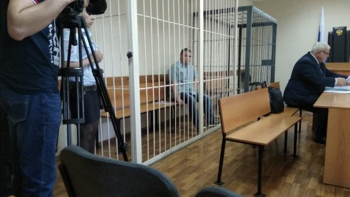 В Самаре суд оставил под стражей второго фигуранта дела о взятках в ФСБ