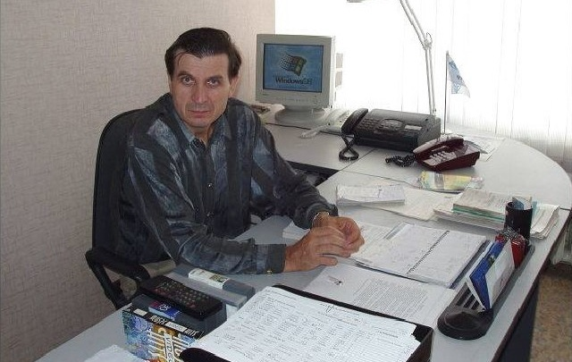 Челябинцы простятся с журналистом Вячеславом Болотниковым в храме на Алом Поле