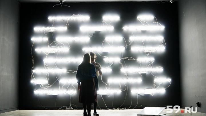 «Сны вахтерши», ключи и гвозди: из чего состоят экспонаты выставки в PERMM. Фоторепортаж с открытия