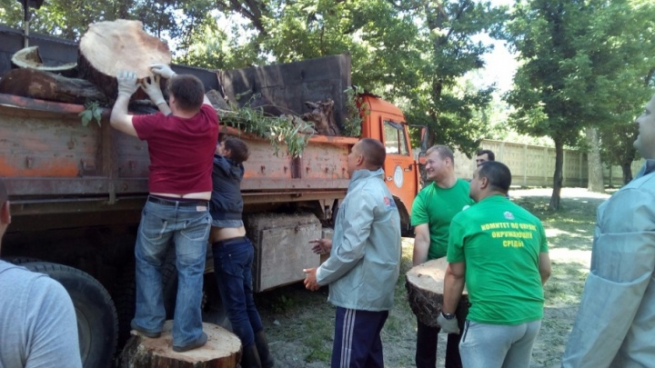 Не ударить в грязь лицом: Виталий Кушнарев позвал ростовчан на генеральную уборку города