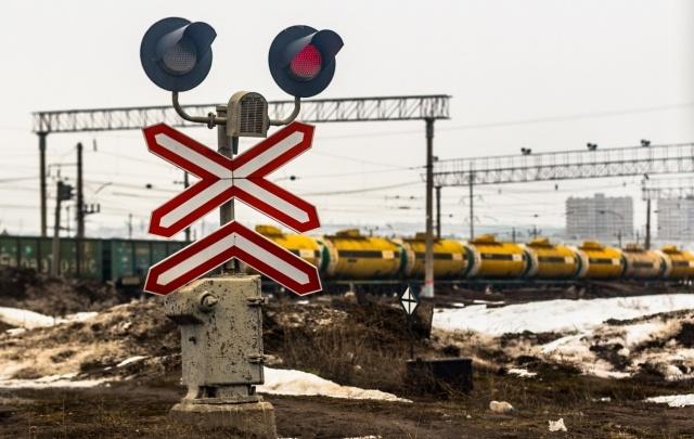 В Прикамье пенсионерка погибла под колесами грузового поезда