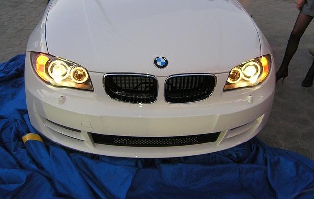 Волгоградская фирма пыталась отсудить у МУ «Комдорстрой» миллион за старый BMW
