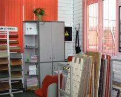 В Ростове открылся новый офис продаж фирмы УНИКМА