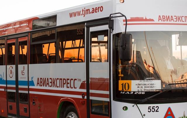 В Тюмени появятся автобусы, работающие на природном газе и электричестве