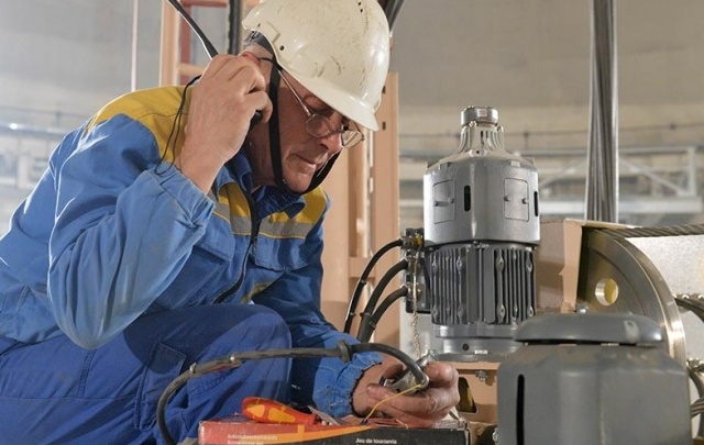На Ростовской АЭС начали наладку оборудования  для четвертого энергоблока