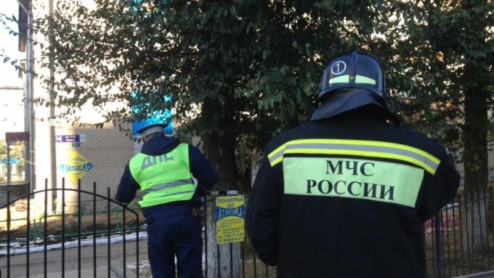 «Работа над ошибками» в День учителя: третья волна эвакуации в Челябинске накрыла школы