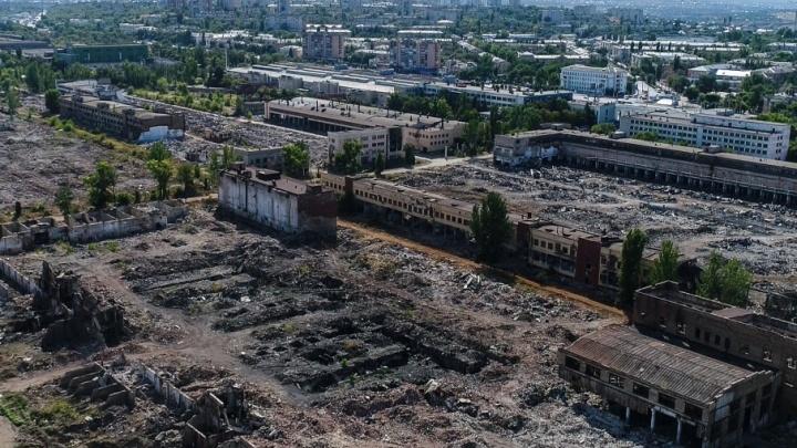 Арбитражный суд отказал мэрии Волгограда в банкротстве тракторного завода