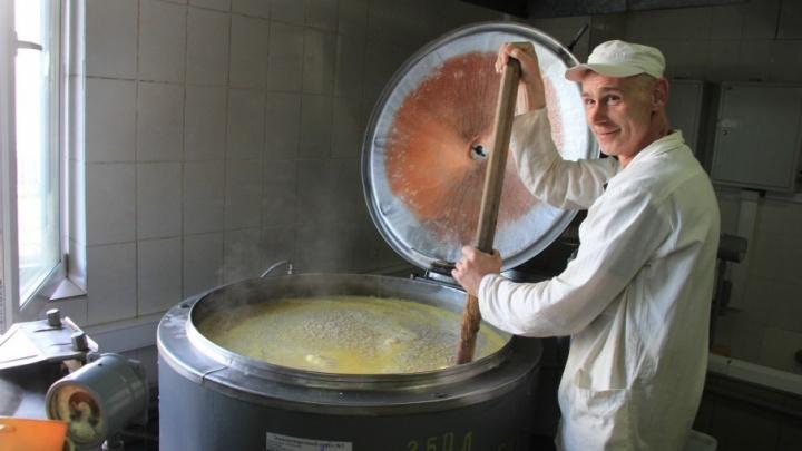 Щи да каша: в архангельском  УФСИН раскрыли секрет, как накормить мужчину на 70 рублей в день