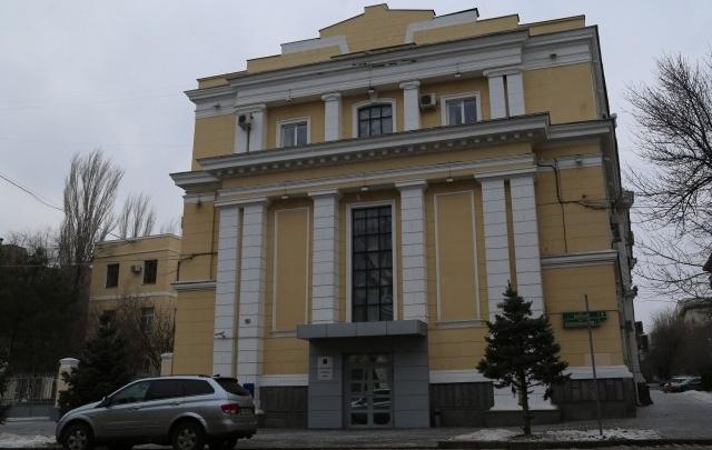 Гордума дала согласие на продажу центра по расчету коммунальных платежей Волгограда