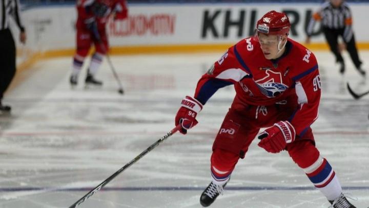 Ярославцы вырвали у «Сочи» победу в серии буллитов