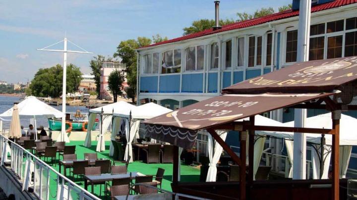 Со вкусом на свежем воздухе: летние веранды популярных ресторанов