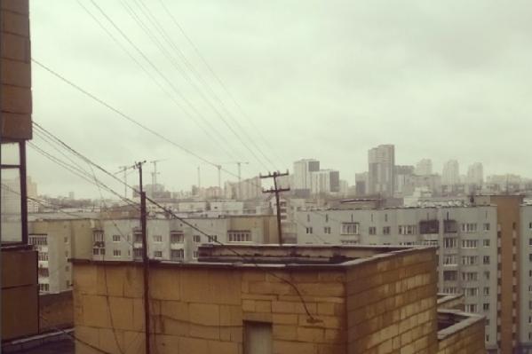 Туман над Екатеринбургом отправил семь самолетов в аэропорт Челябинска