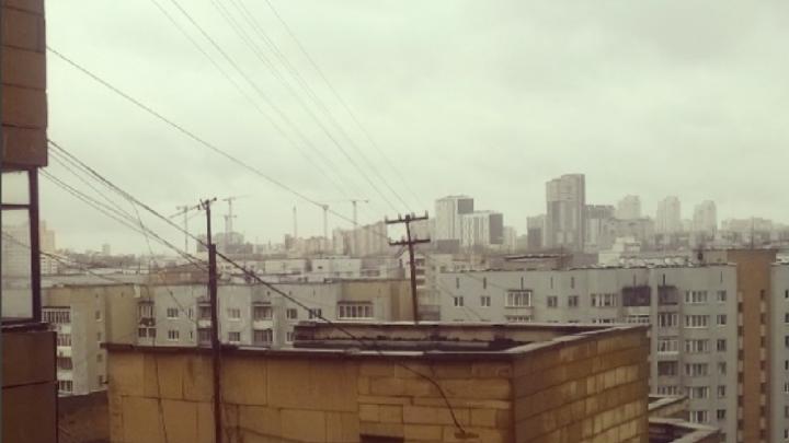 Семь самолетов прилетели в Челябинск вместо Екатеринбурга