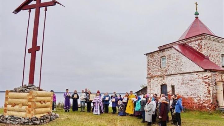В эти выходные в Архангельске почтят память людей, погибших от репрессий на Севере