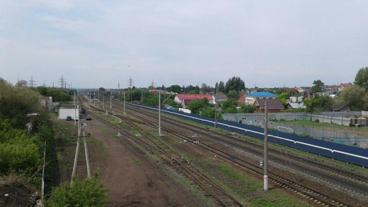 В Самаре для проведения ремонта Южного моста шесть раз будут останавливать поезда